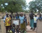 """Inaugurato il """"Pozzo Sardo"""" in Burkina Faso"""