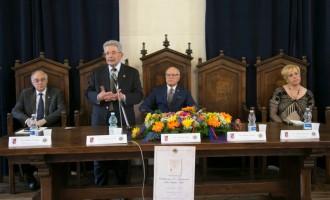 50 anni del Lions Club Assisi