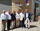 Il Lions Club Olbia termina il service e dona i cartelli alla città