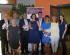 """Lions Club """"Roma Parco Nomentum"""" ed il Satellite """"Guidonia Tibur"""" portano avanti il progetto """"anche i Lions stanno con Chiara"""""""