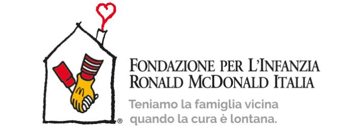Firmato dal Distretto 108L il Protocollo d'Intesa con la Fondazione per l'infanzia Ronald McDonald