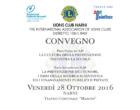 Lions Club Narni e la prevenzione sanitaria