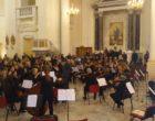 Lions Club Cagliari Saint Remy: Gran Concerto – Un coro di solidarietà – 7 dicembre 2016
