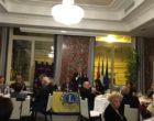 Il Lions Club Roma Palatinum incontra Gino Agnese