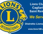 Service farmaci non scaduti – altra donazione del Lions Club Cagliari Saint Remy