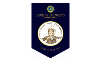 Il Lions Club Spoleto contribuisce alla mostra di un celebre dipinto di Antoniazzo Romano che sarà esposto prossimamente a Montefalco