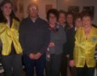 Service permanente del Lions Club Frosinone Nova Civitas
