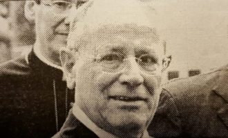 Il Lions Club Civitavecchia Santa Marinella Host piange la scomparsa di Giuseppe Tressanti