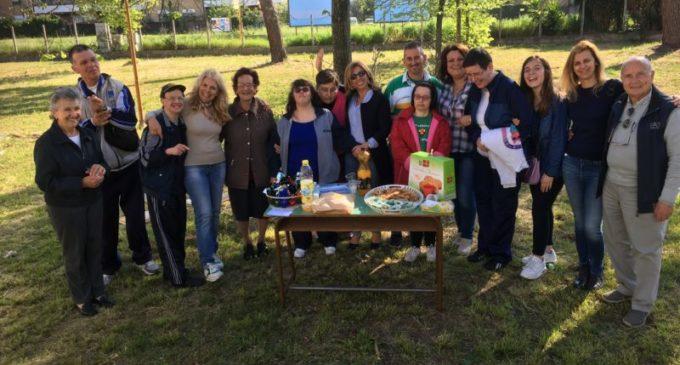 Latina Host: la solidarieta' e l'impegno per i giovani diversamente abili