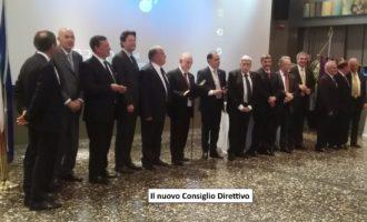 Passaggio della Campana nel Lions Club Cagliari Host