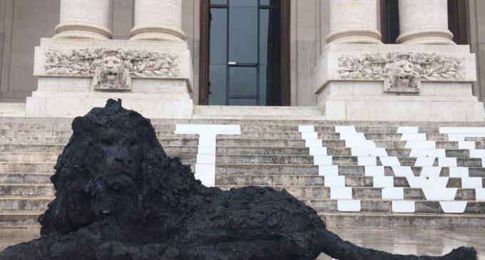 Alla Galleria d'arte moderna di Roma i 150 anni dalla nascita di Luigi Pirandello
