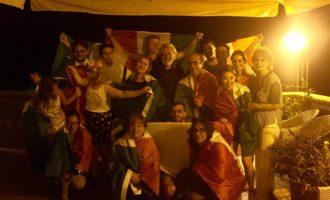 Campo Amicizia Enrico Cesarotti: una lieta e felice settimana
