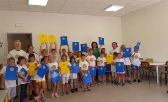 Campi estivi per bambini e ragazzi colpiti dal sisma dell'Italia Centrale