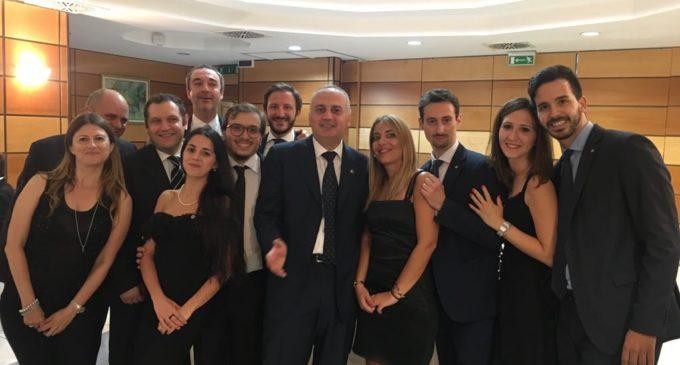 """Il LC Roma Parioli New Century conferma la """"squadra vincente"""" !!"""
