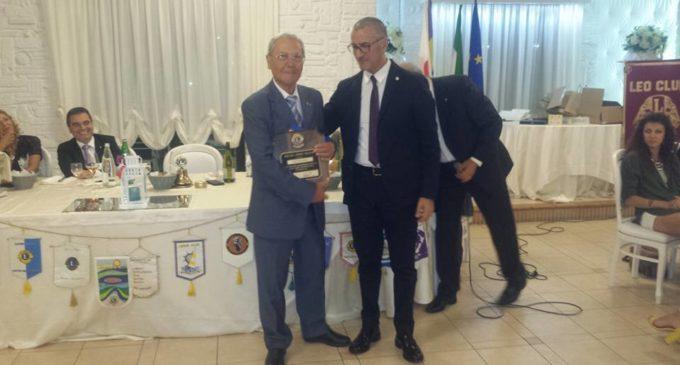 IL PASSAGGIO DELLA CAMPANA 2017 DI FONDI