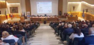 Il ROMA PALATINUM alla Riunione delle Cariche Lazio verso il futuro innovativo dei LIONS
