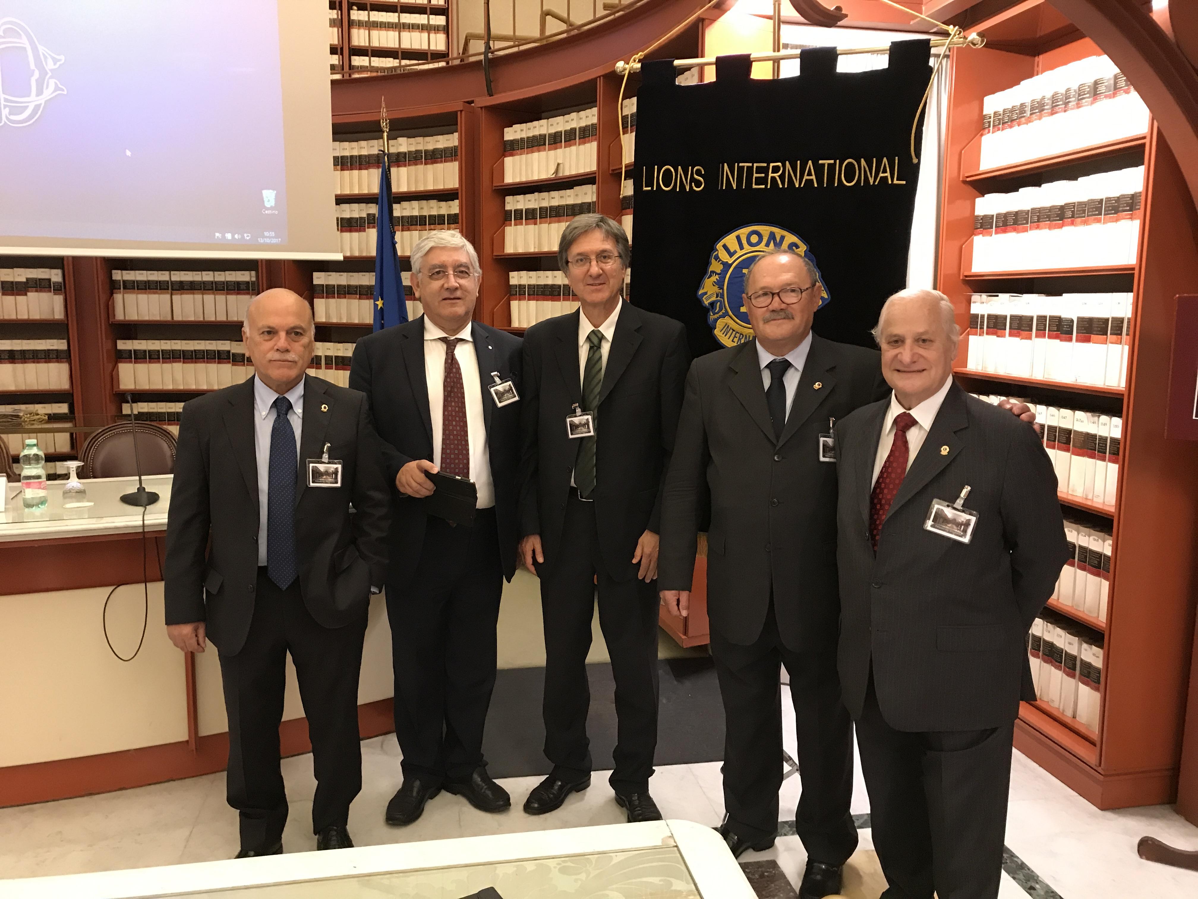 13 ottobre sala del refrettorio della biblioteca della for Biblioteca camera dei deputati