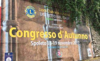 Spoleto prepara l'accoglienza ai congressisti