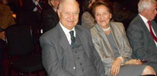 Ciao Nino, fondatore del Club Roma Augustus