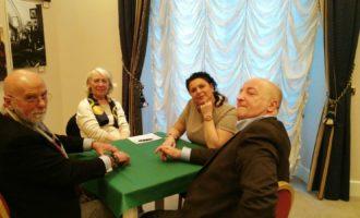 Torneo di Burraco a Perugia per l'ospedale