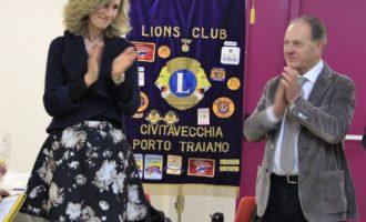 """IL LIONS CLUB CIVITAVECCHIA PORTO TRAIANO REALIZZA IL """"PROGETTO ADOLESCENZA"""" DEL LIONS QUEST"""