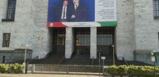 ROMA PALATINUM: Giornata della Legalità
