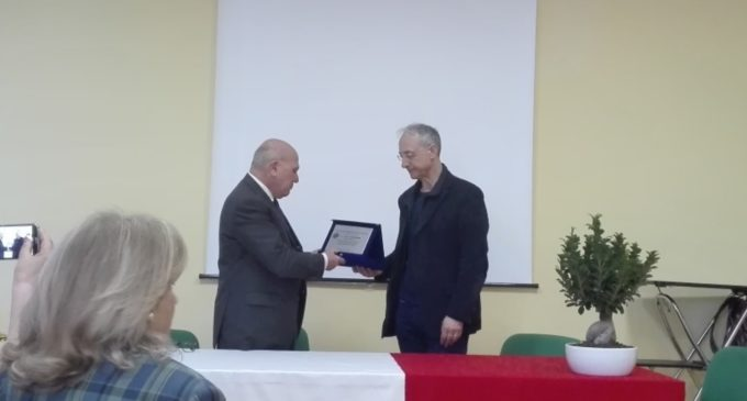 "Lions Club Frosinone Nova Civitas. Service Nazionale ""Sight for kids"""