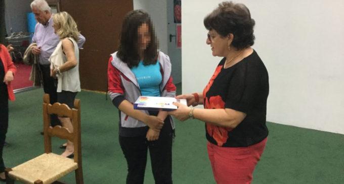 """LC Narni Borse di studio agli studenti meritevoli e concorso """"Un Poster per la Pace"""""""