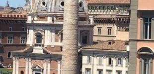 Augustus: domenica 10 giugno visita ai Mercati Traianei