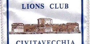 passaggio della campana Lions Club Civitavecchia Porto Traiano