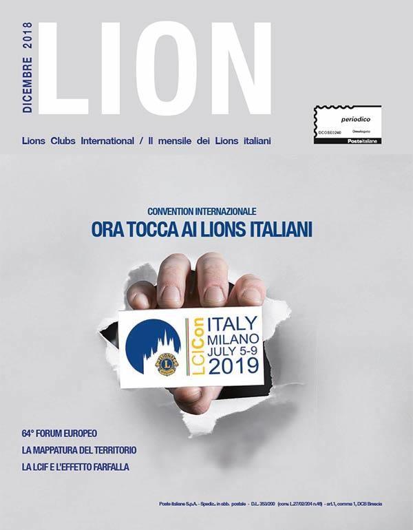 Buon Natale Rap 5 B.Ora Tocca Ai Lions Italiani